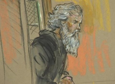 News video: Libyan Suspect in Benghazi Attack Pleads Not Guilty in Washington
