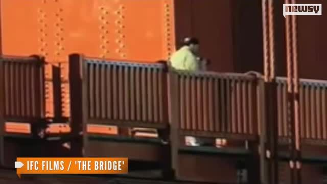 News video: Suicide Barrier Funding Approved For Golden Gate Bridge