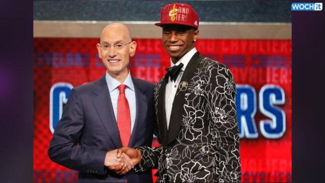 News video: ESPN Sees Highest-Rated Ever TV Ratings For 2014 NBA Draft